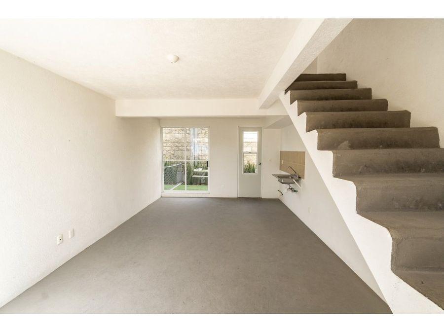 preciosas casas nuevas en el salto jal albereda residencial