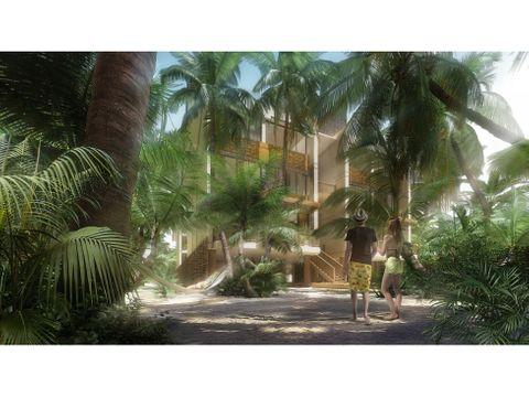magnifico loft isla holbox quintana roo mexico