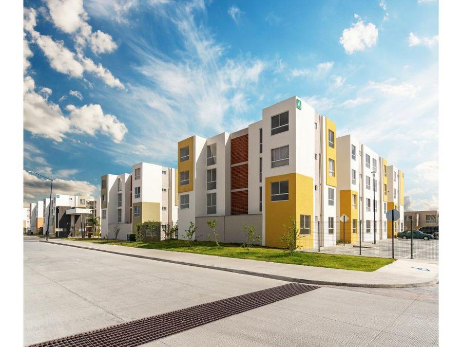 preciosos departamentos nuevos en el salto jal albereda residencial