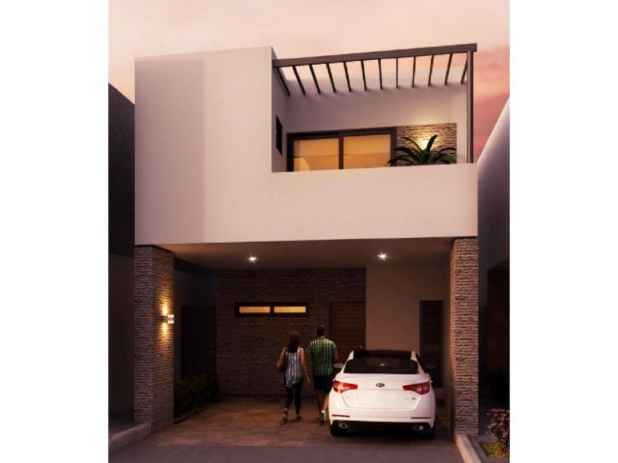 casa en venta el barro carretera nacional amg