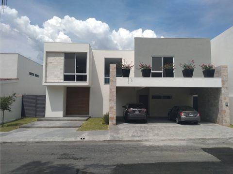 casa en venta en carretera nacional eda
