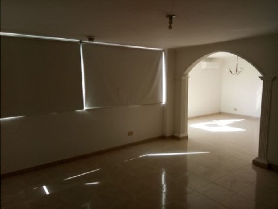 exclusiva vivienda en cartagena edificio guaparo