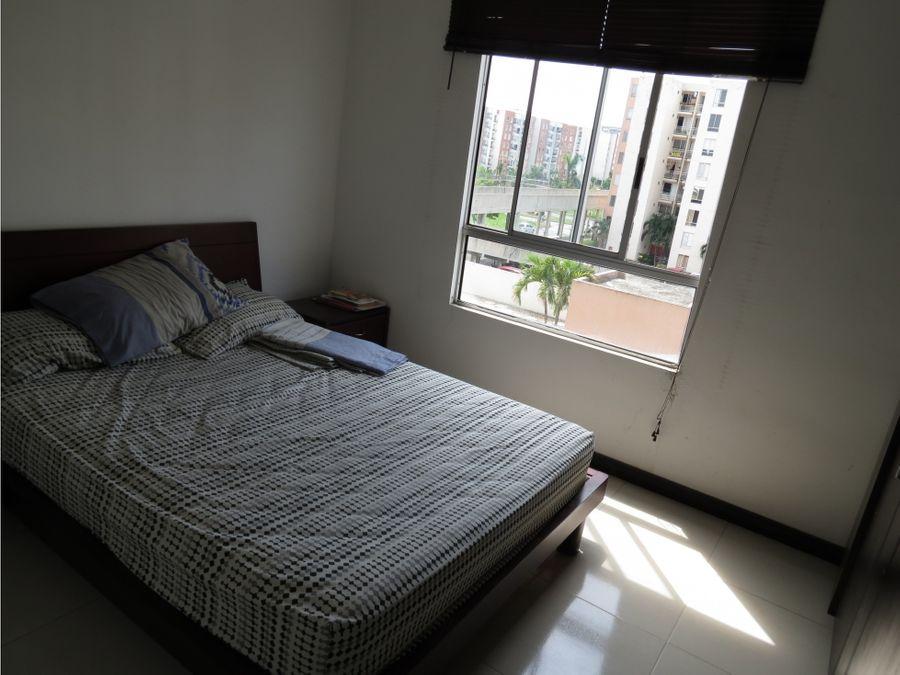 confortable apartamento en valle del lili