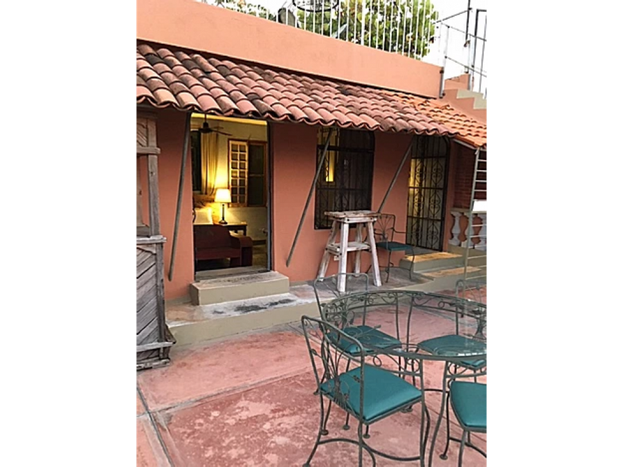 hotel merida centro investment opportunity better than banks