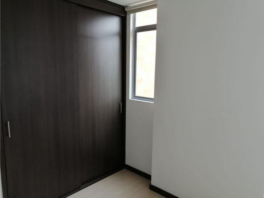 apartamento en esmeraldal envigado
