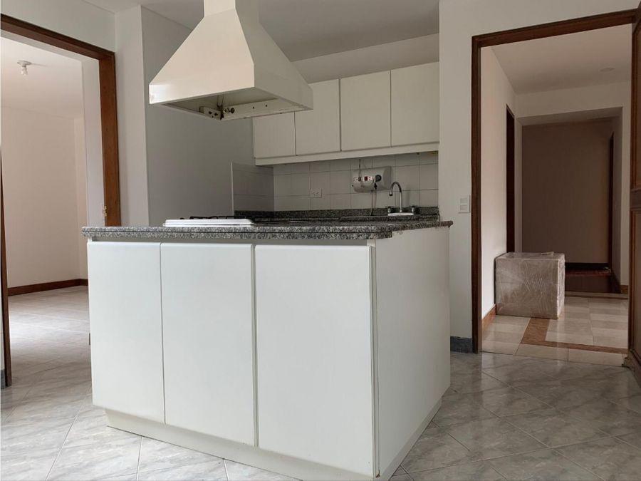 apartamento en venta en bella suiza ap 158