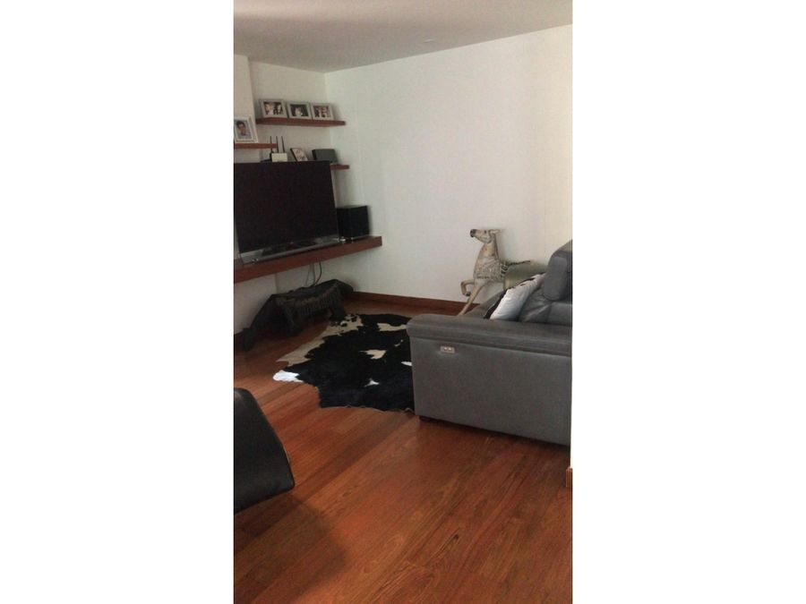 apartamento venta chico ap 077