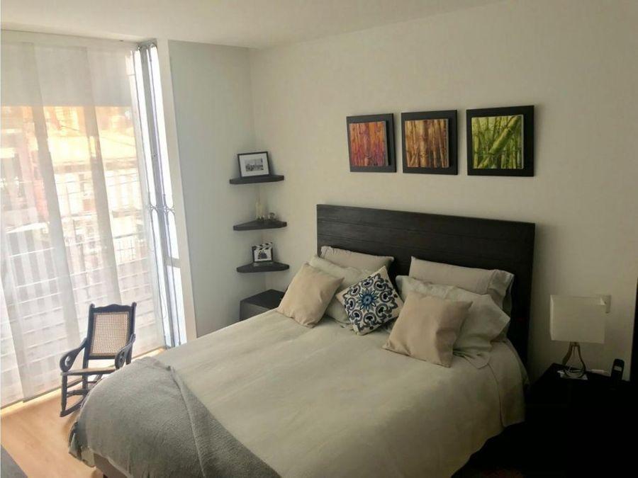 venta apartamento santa barbara oriental ap 233