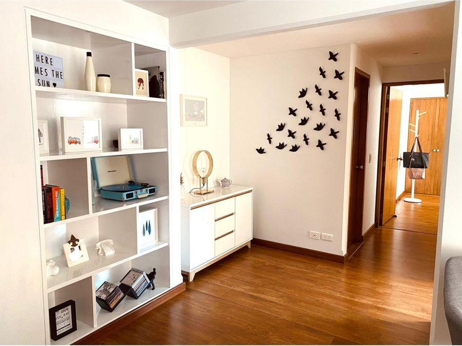 venta apartamento chico navara