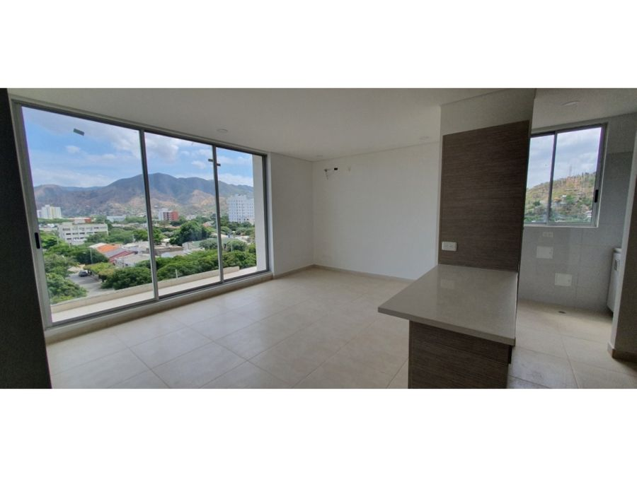 venta apartamentos en santa marta ap 177