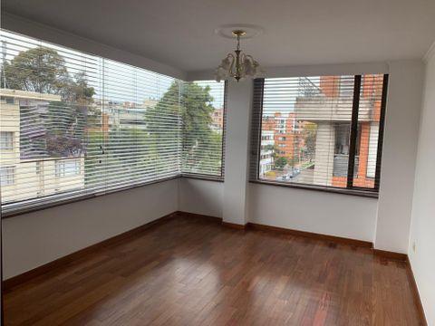 venta apartamento chico navarra ap 187