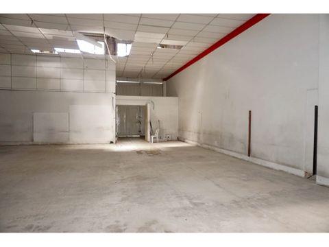 venta bodega zona industrial b 142