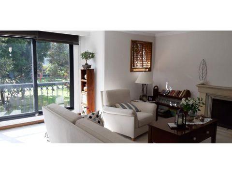 apartamento en venta en la calleja ap 203