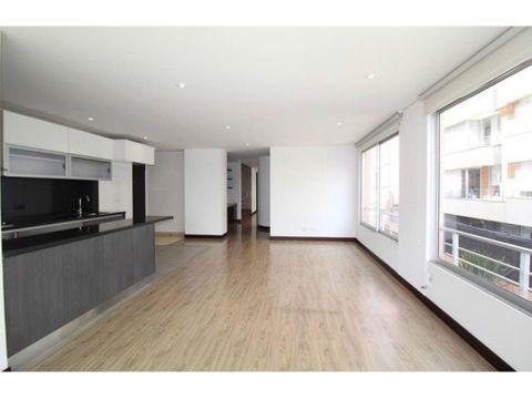 venta apartamento en santa barbara ap 236