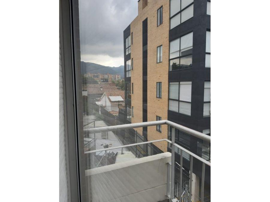 ab 002 apartamento en calleja