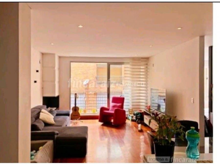 venta apartamento san patricio ap 199