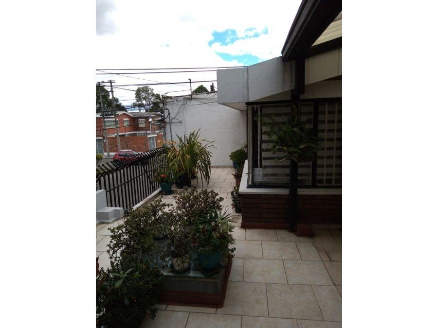 venta casa la esmeralda con negocio acreditado cs 009