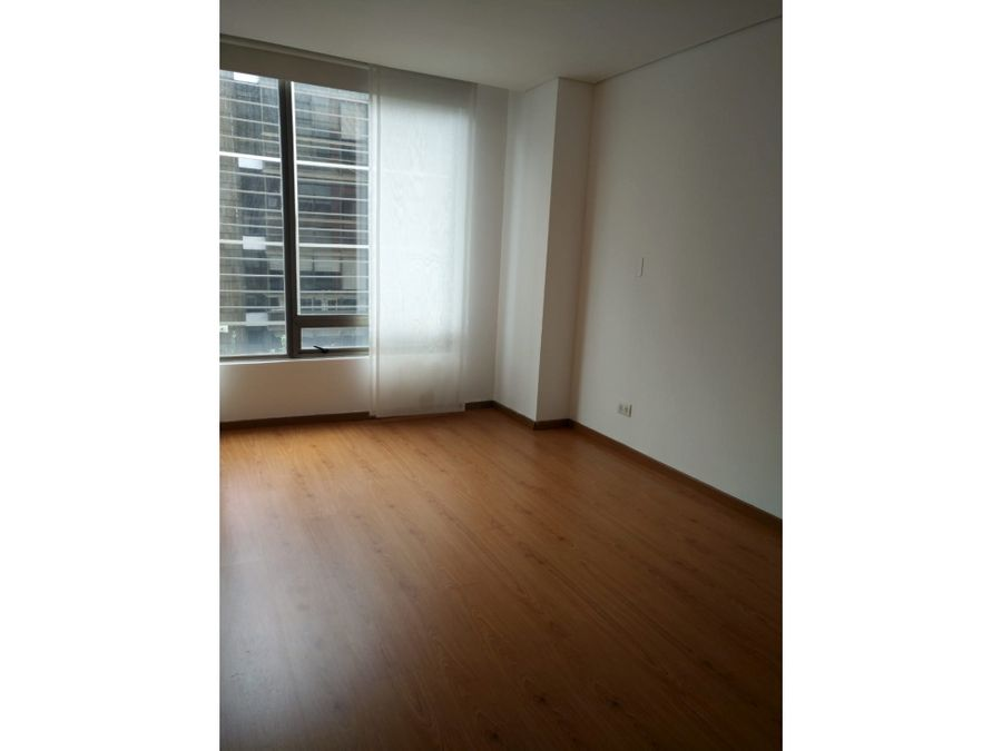 venta apartamento chico