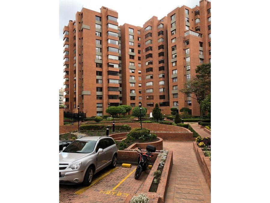 venta apartamento en la calleja ap 141