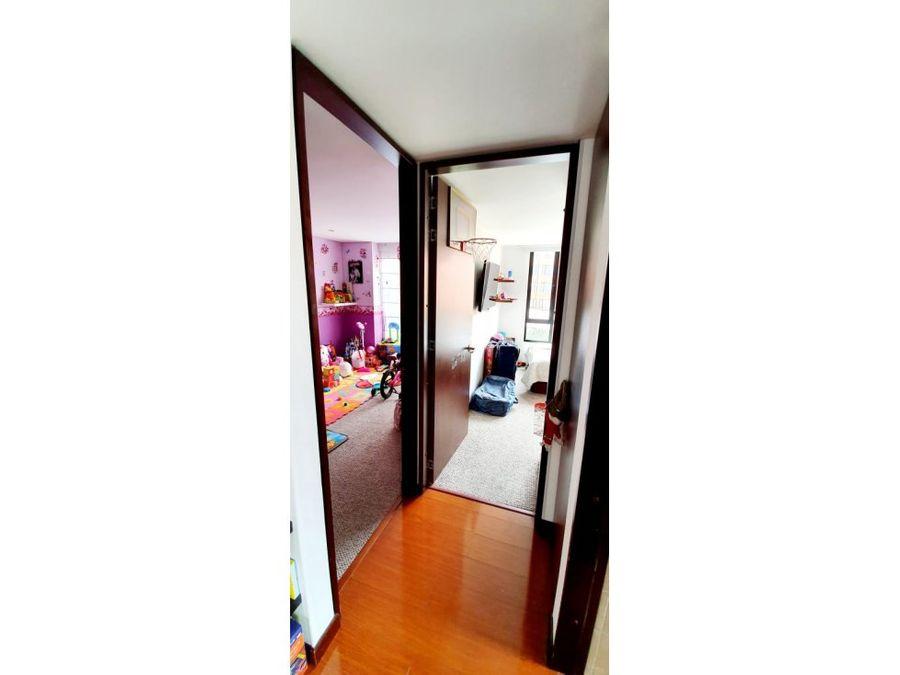 venta apartamento en la calleja ap 166