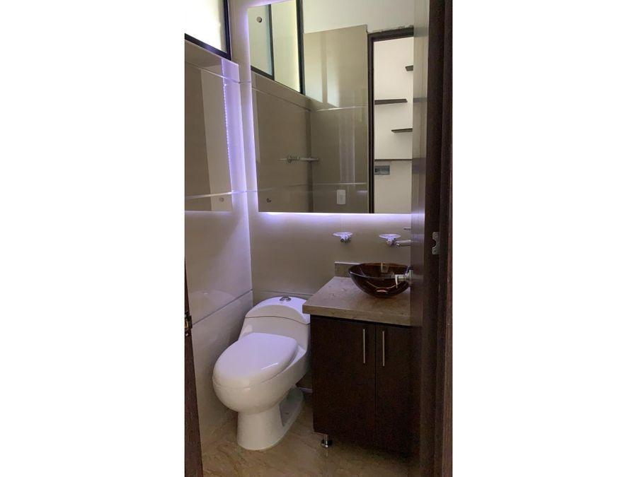 venta apartamento en bella suiza ap 180