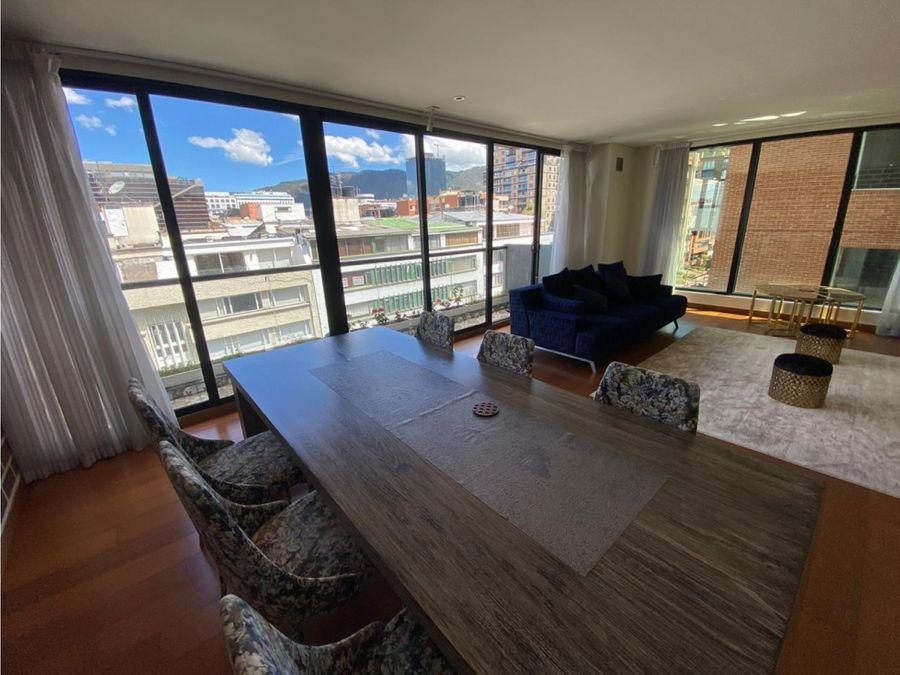 venta apartamento chico reservado ap 195