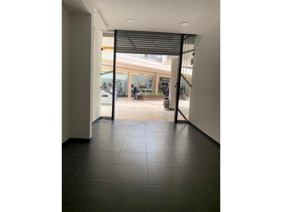 lcc 01 local centro comercial salitre plaza