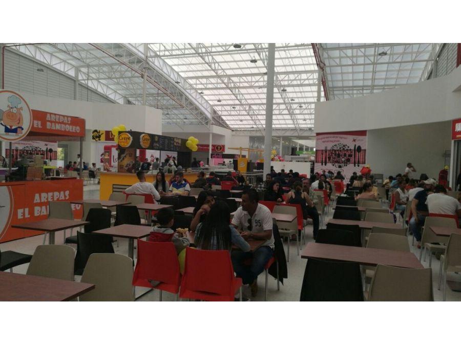 local en arriendo en el centro comercial galerias lcc 189