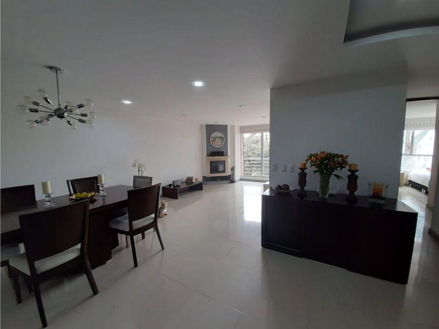 venta hermoso apartamento en bella suiza ap 146