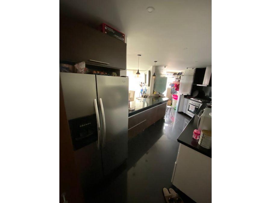 venta apartamento en chico navarra ap 161