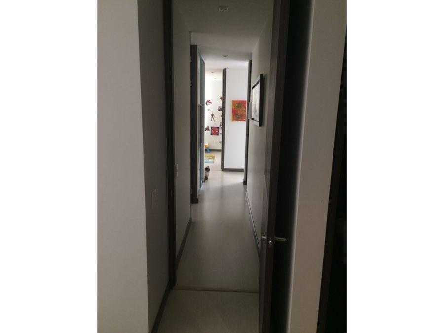 arriendo apartamento sta barbara occidental ap 217