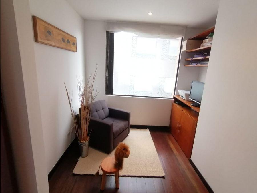 apartamento en venta en el virrey ap 112