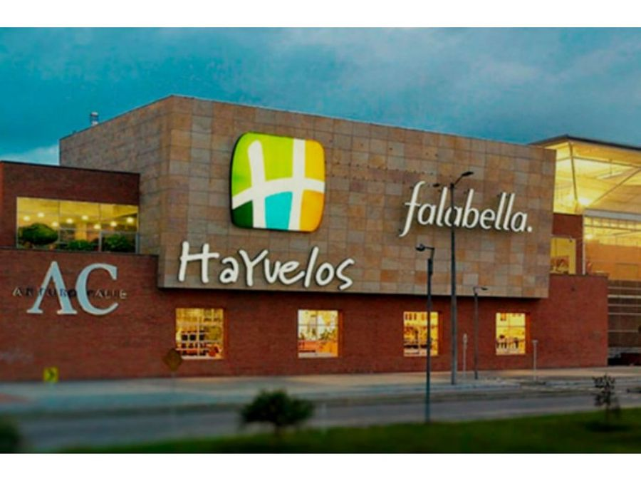 lcc 09 local centro comercial hayuelos