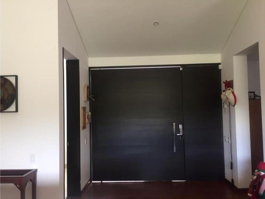 venta hermosa casa en cajica cs 007