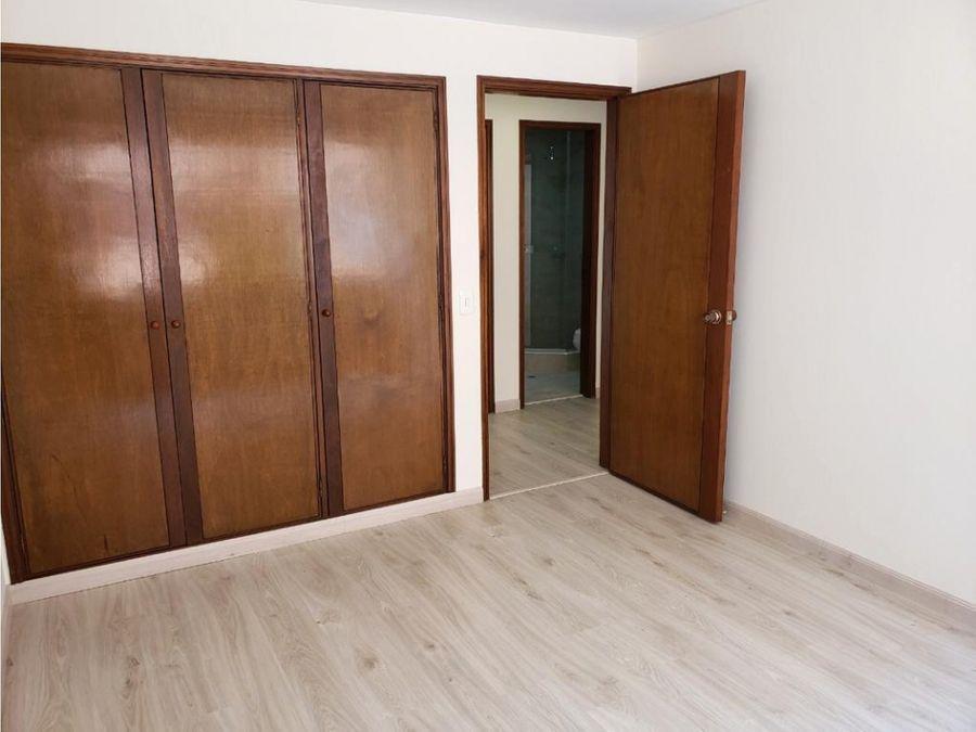 venta apartamento en la calleja ap 149