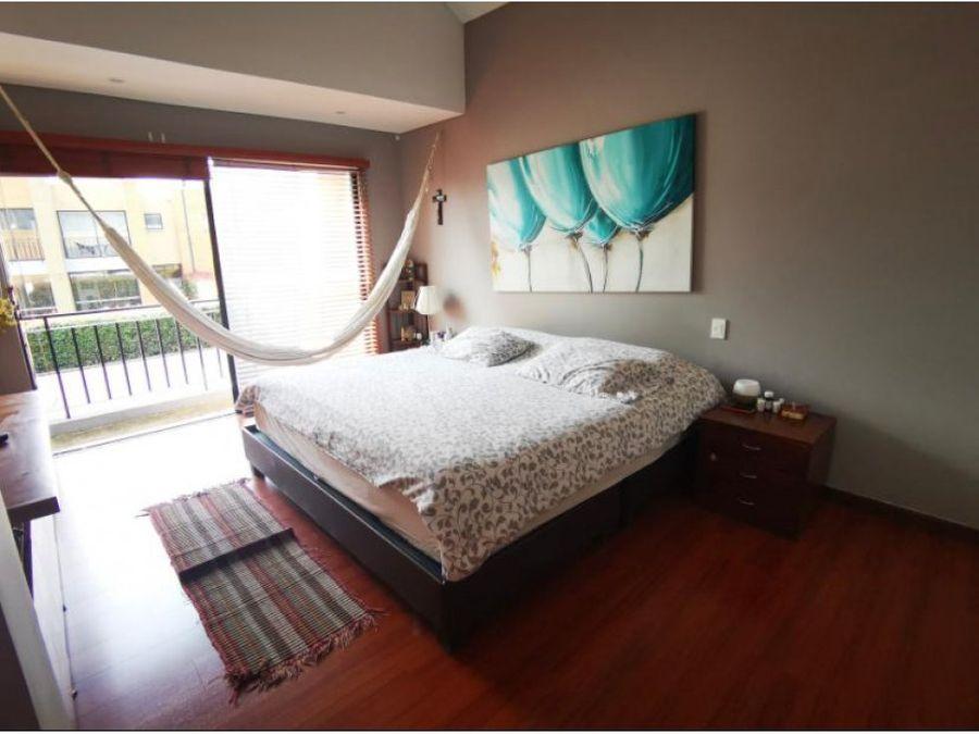 venta espectacular casa en hacienda fontanar chia cs 012
