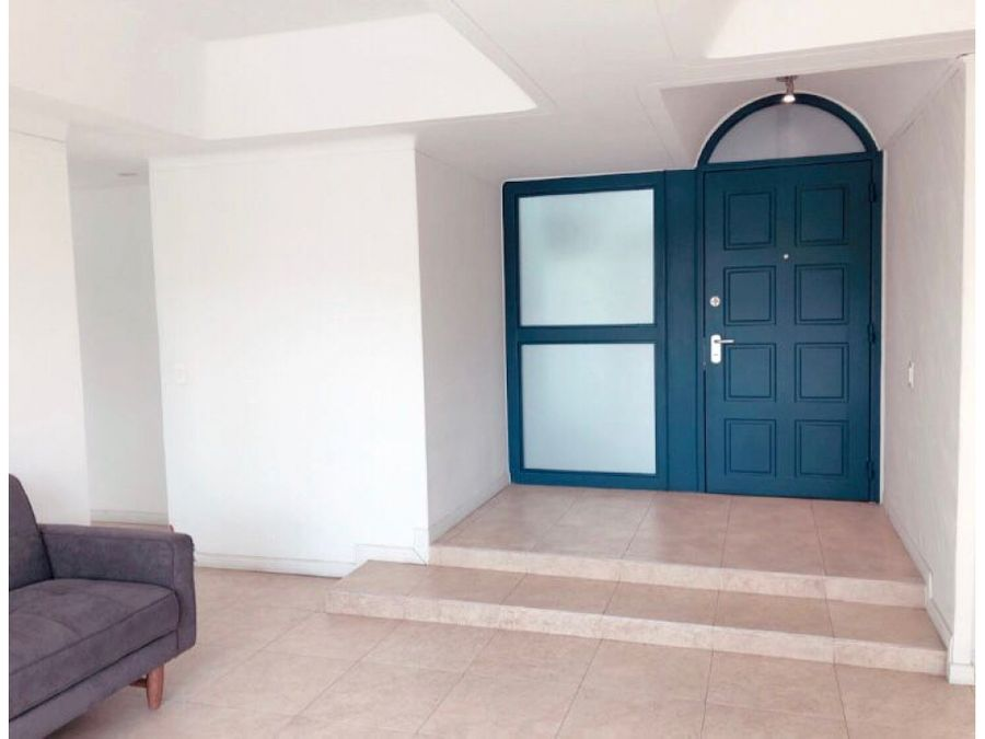 venta apartamento contador