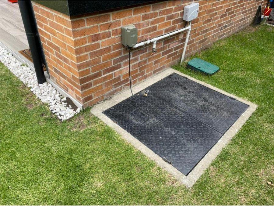 venta casa fontanar tipo solario cs 014