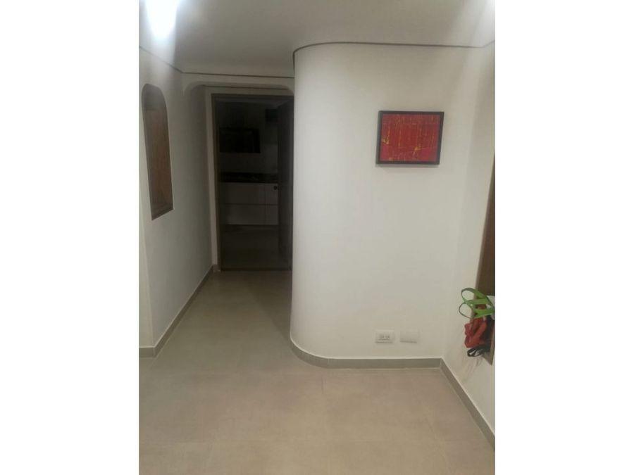 ap 062 apartamento chapinero