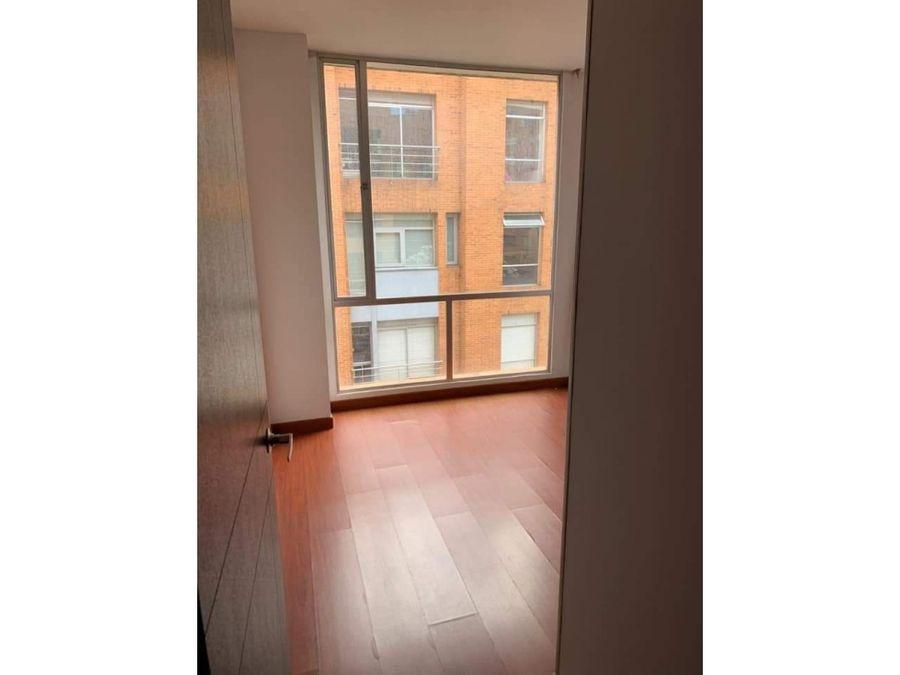 apartamento en arriendo chapinero ap 144