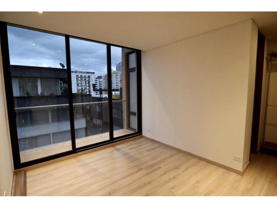 apartamento en venta duplex en san patricio