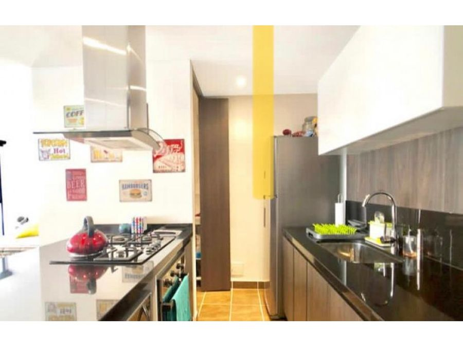 apartamento en venta en san patricio ap 156