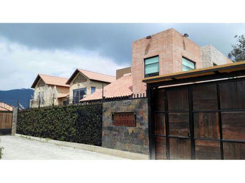 venta hermosa casa en cajica cs 004