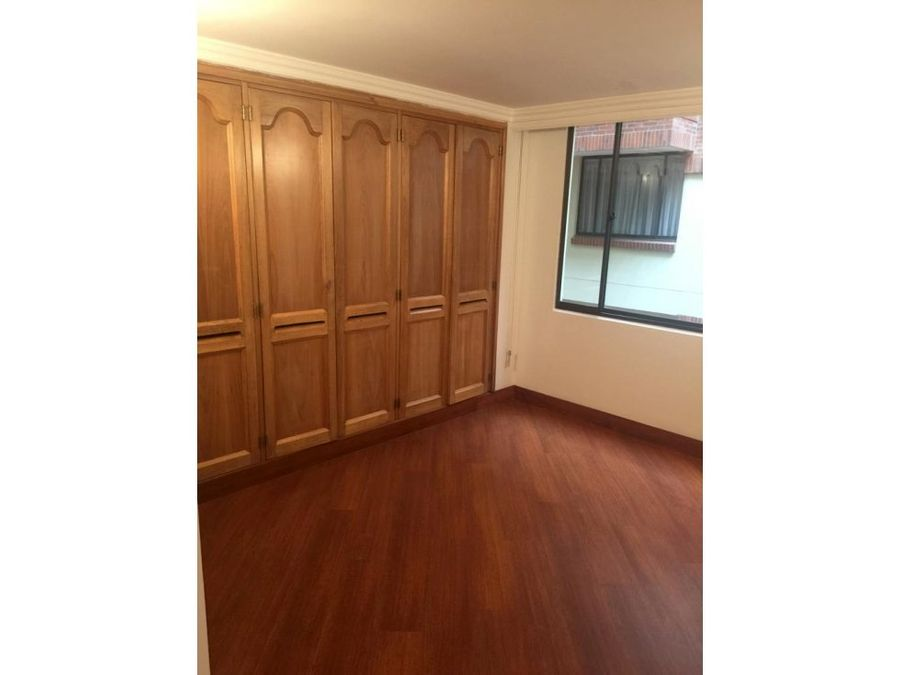 ab 011 apartamento calle 122