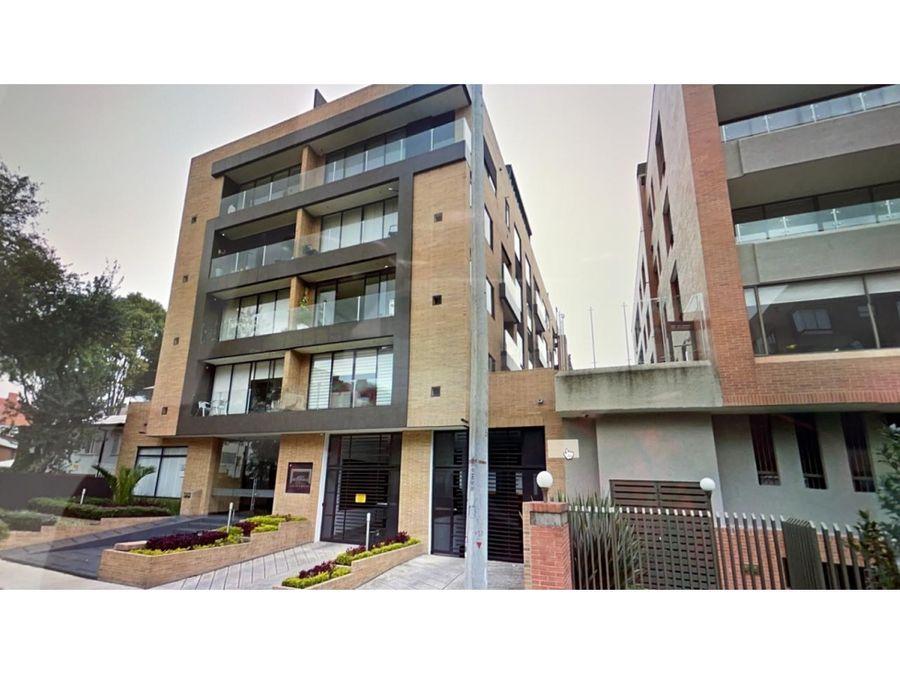 venta apartamento en la calleja ap 242