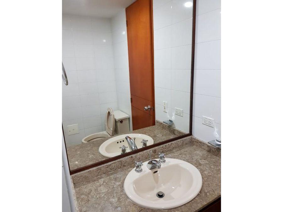 venta apartamento en santa barbara occidental ap 023