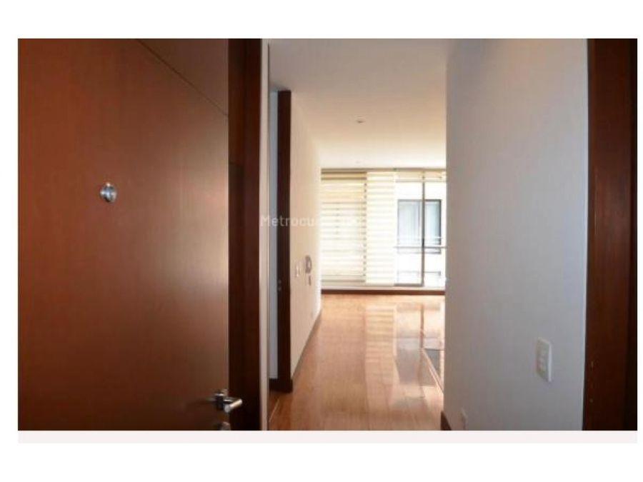 venta apartamento san patricio ap 209