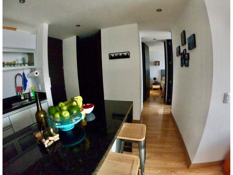 venta apartamento en bella suiza ap 147