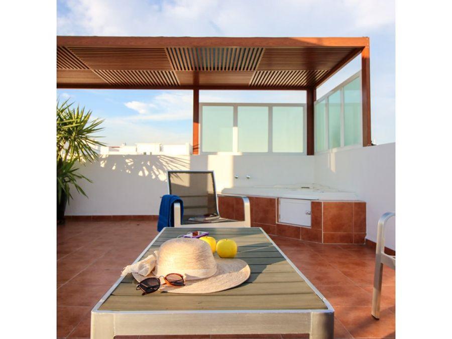 la casa ideal para disfrutar los fines de semana en teques