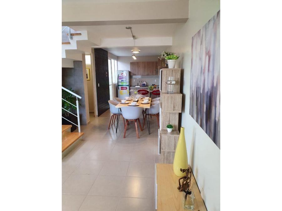 invierte en la casa de tus suenos de 125 m2 en villas de nextlalpan